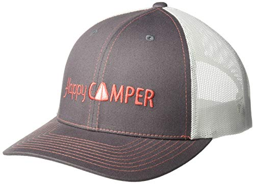 Columbia Damen Womens Snap Back Hat Baseball Cap, Pulse/Happy Camper, Einheitsgröße