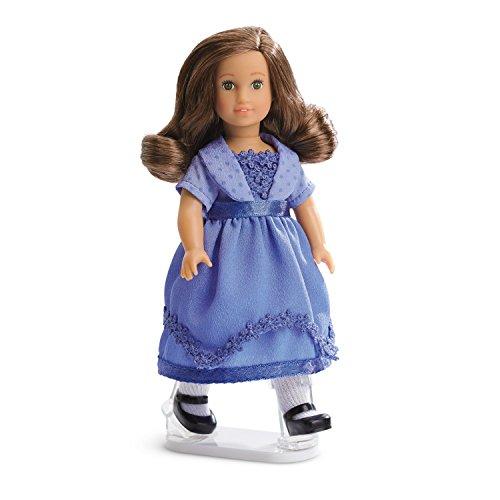 American Girl Rebecca Rubin 2016 Special Edition 6.5' Mini Doll & Book