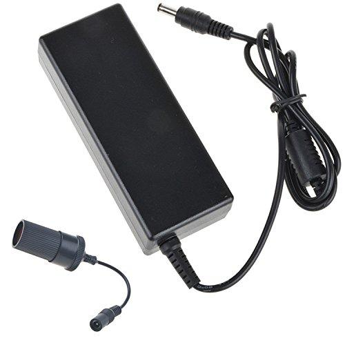 sllea AC/DC Adapter for norcold nrf-60portátil refrigerador/congelador Power Supply Cord Cable Cargador entrada de voltaje de:...