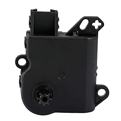 YCT HVAC Heater AC Auto-Temp Temperature Control Blend Air Door Actuator Motor YH1933 YH1777 YH1879 604-252 Fits Ford Flex 2009 F150 2009-2014 Expedition 2009-2016 Lincoln Navigator 2006-2016