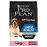 Purina ProPlan Large Adult Robust Derma pienso para perro Adulto 14 Kg