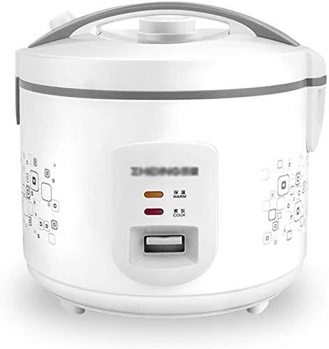 Cocina de arroz, hogar, 3L-7L, conservación automática de calor, vaporizador PP, olla de arroz multifunción para 2-8 personas (Tamaño: 7L-1250W)
