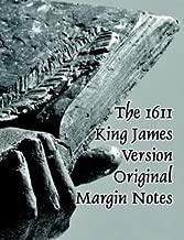 The 1611 King James Version Original Margin Notes