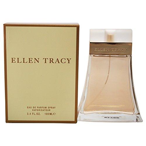 Ellen Tracy Für DAMEN durch Ellen Tracy - 100 ml Eau de Parfum Spray