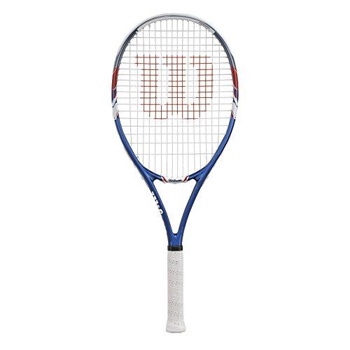 Wilson US Open - Tennisschläger 2015 - besaitet