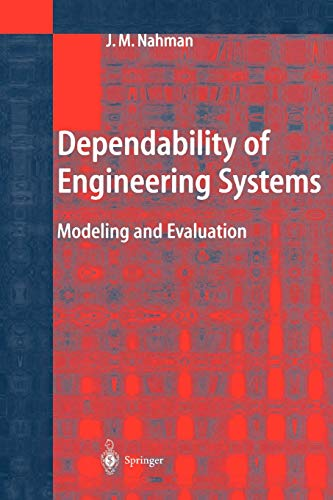Dependability of Engineering Systems: Modeling and Evaluation