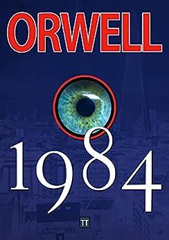 1984 por [George Orwell, Rafael Arrais]