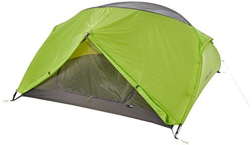 Salewa Denali IV Tent Zelt, Grün, Uni