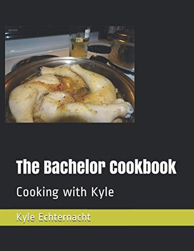 bachelor recipes - 1