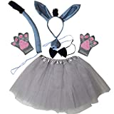 Kirei Sui Kids Girls Costume Tutu Set Donkey