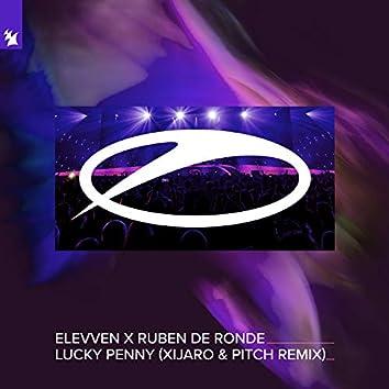 Lucky Penny (XiJaro & Pitch Remix)