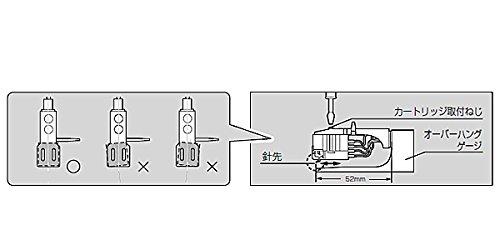 Why Should You Buy TECHNICS SFK0135-01 over hang guage panasonic SL-1200 series DJ item parts audio ...
