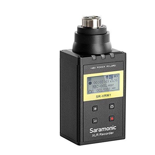 Saramonic XLR Audio Recorder
