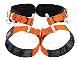 PETZL Unisex Adult Aven Harness, Naranja, 1
