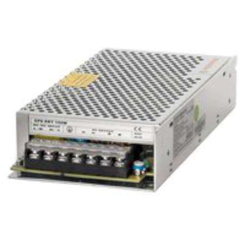 Weidmuller 1165880000 - Fuente alimentación cargas pesadas e snt 150w 24v 6,5a