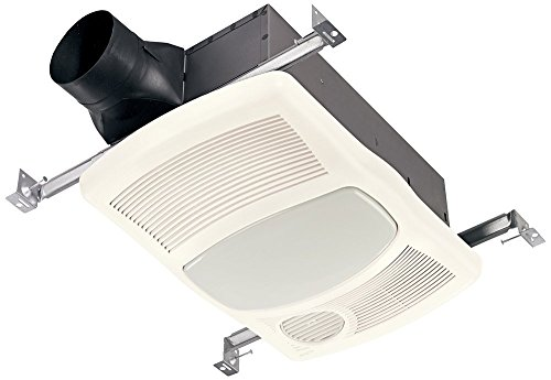 nutone vent heater - 7
