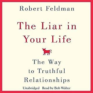 the liar in your life feldman robert
