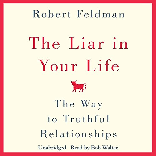 The Liar in Your Life audiobook cover art
