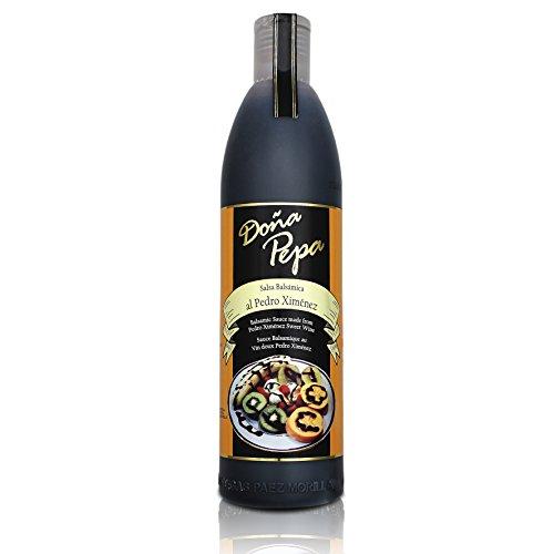 Doña Pepa - Salsa balsámica al Pedro Ximénez - 600 g