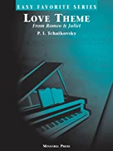 Best romeo and juliet easy piano sheet music Reviews