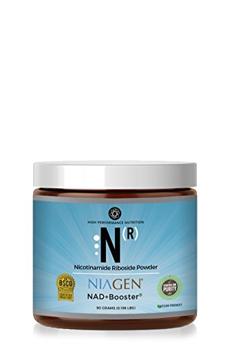 High Performance Nutrition N(R) Powder NAD+ Booster
