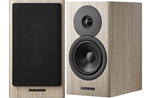 Fantastic Prices! Dynaudio Evoke 10 Monitor Speaker - Pair - Blonde