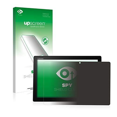 upscreen Protector Pantalla Privacidad Compatible con Onda oBook 20 Plus Anti-Espia Privacy
