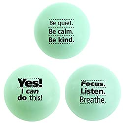 powerful Tell us about peaches with various motivational stress relief balls, fun fidgeting toys for kids, teens and adults …