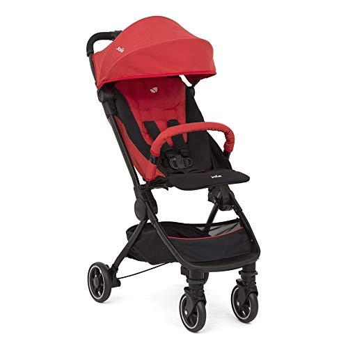 Joie Pact Lite Stroller/Pushchair - Lychee