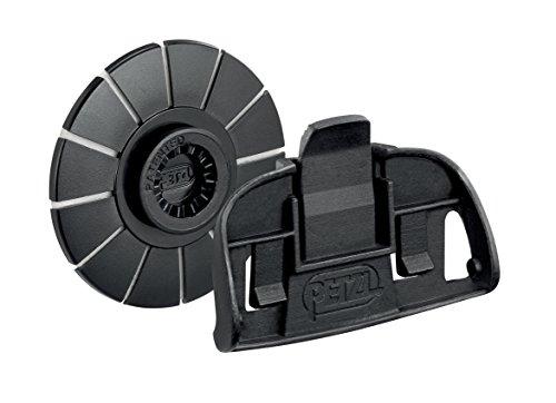 Petzl E93001 Adapt kit de montage pour lampe frontale Tikka type sur un casque