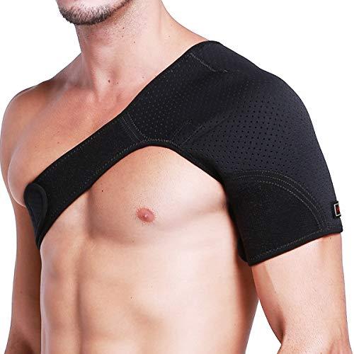 Right Shoulder Braces