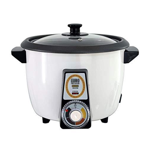 KSW_KKW Rice Cooker, Type mécanique, Pot Chauffage Riz, la Cuisson du Riz, Capacité: 5L