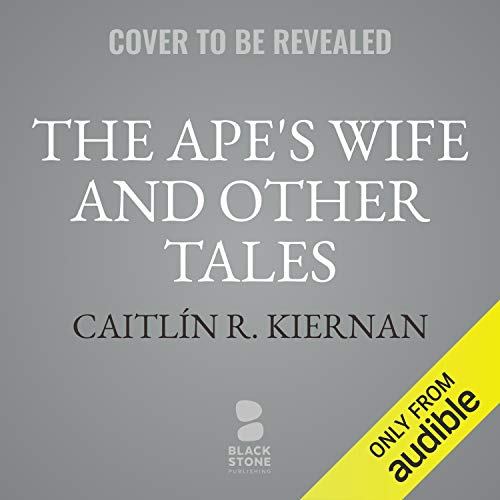 Couverture de The Ape's Wife and Other Tales