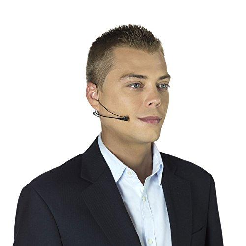 Rode Microphones Headset Mount for Lavalier and SmartLav+ Lapel Microphones, Medium