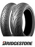 Bridgestone 10277-160/60/R15 67H - E/C/73dB - Pneumatici per tutte le stagioni