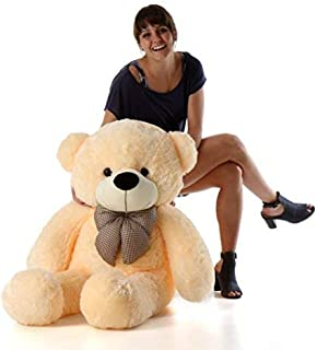 Giant Teddy Cozy Cuddles - 47