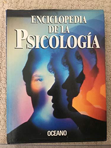 Enciclopedia De LA Psicologia (Spanish Edition)