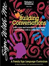 Sign With Me Vol. 1: Building Conversation