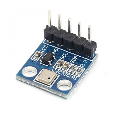 thingnovation Detector Gestos APDS-9960 apds 9960 I2C Interfaz 3.3 V Detecci/ón de proximidad detecci/ón de Color Filtro UV