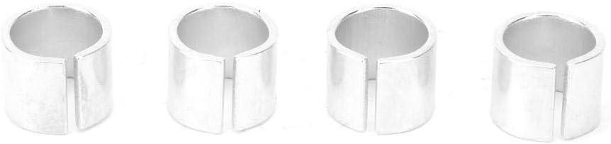 Qiilu 4pcs Excellent Atlanta Mall Car Cylinder Head Dowels Pin for LS1 Fits LS 5.3 LS6