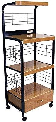 Amazon.com - Home Styles 5094-94 Americana Kitchen Island ...