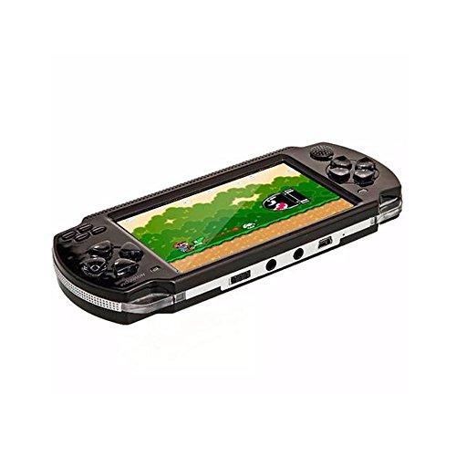 Video Game Portatil 10mil Jogos Nes Gba Player Mp3 Mp4 Mp5