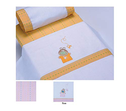 Duffi Baby - 1241-06 - Doudou - Ecureuil - 100% Coton