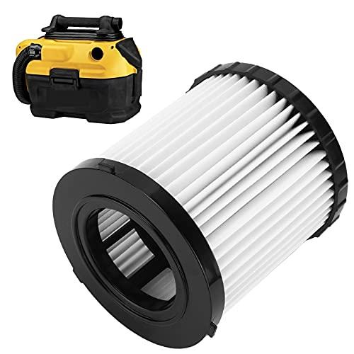 SALALIS Filtro de Aire Lavable, Cartucho fácil de Limpiar y Mantener Filtro de Aire Filtro de Aire para Limpiar la Suciedad Diaria