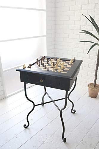 コベントガーデン チェスボード テーブル BC-13