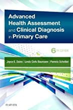 Advanced Health Assessment & Clinical Diagnosis in Primary Care