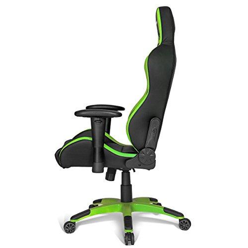 AKRACING Premium Plus Stuhl Gaming Bild 2*