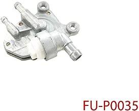5Z Gas Fuel Petcock for YAMAHA CY50 CY 50 JOG SH50 SH 50 RAZZ 50CC SCOOTER PC22