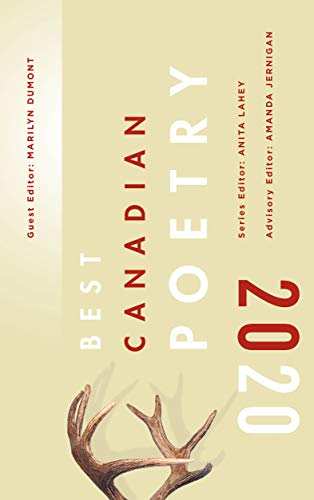 Best Canadian Poetry 2020 (English Edition)