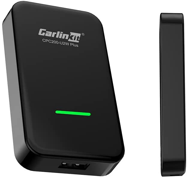 Wireless CarPlay Adapter-Updated CarlinKit Very popular Wi-Fi 5G latest 3.0 Faster